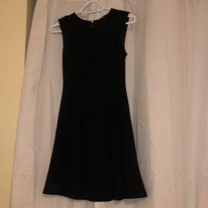black dynamite dress